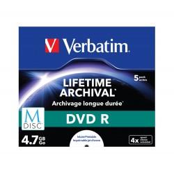 VERBATIM DVD-R M-DISC