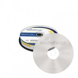 MEDIARANGE GERMANY DVD-R 4.7GB 4X MR451