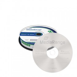 MEDIARANGE GERMANY DVD-RW 4.7GB 4X MR450