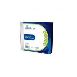 MEDIARANGE GERMANY DVD-R 4.7GB 16X MR418
