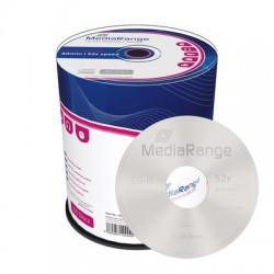 MEDIARANGE GERMANY CD-R 700MB 52X MR204