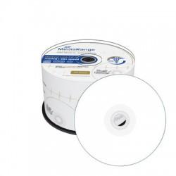 MEDIARANGE GERMANY CD-R MEDICAL LINE INKJET FF PRINTABLE 700MB 48X MR229