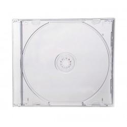 LEDLUX KUTIJE ZA CD 10.4MM SA PROVIDNIM UMETKOM 3080