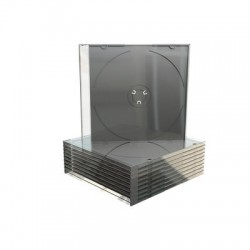 MEDIARANGE GERMANY KUTIJE SLIM CD KUTIJA 1/200 5.2 MM/BOX21