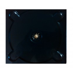 LEDLUX KUTIJE SAMO UMETAK CRN/DIGI TRAY/NOSAC CD/DVD DISKA