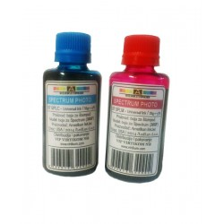 IIMAC-AMERICAN INK JET CORPORATION USA REFIL UNIVERZALNI SPECTRUM LIGHT CYAN/MAGENTA