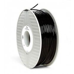 VERBATIM FILAMENT PLA NIT ZA 3D PRINTER 2.85 MM 1KG-BLACK