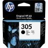 HP KERTRIDZI INKJET 305 BLACK 3YM61A