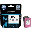 HP KERTRIDZI INKJET 305 COLOR 3YM60A