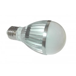 LEDLUX LED SIJALICE E27/7W/3-3500K/800LM/230V/HI-POWER/180*/ALU/3GG