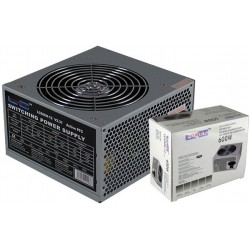 LC POWER NAPAJANJE 600W/LC600H-12 V2.31