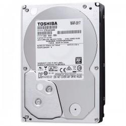 TOSHIBA HDD 3TB 3.5 SATA3 64MB 7200 P300 HDWD130UZSVA