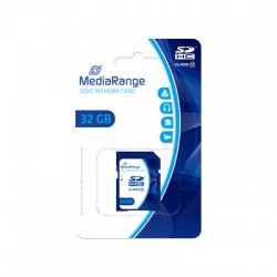 MEDIARANGE GERMANY MEMORIJSKE KARTICE SDHC/32GB/ CLASS 10/MR964