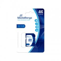 MEDIARANGE GERMANY MEMORIJSKE KARTICE SDHC/32GB/ CLASS 10/MR964