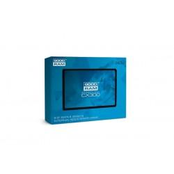 GOODRAM SSD CX300 240GB 2.5 SATA III 2.5 RETAIL