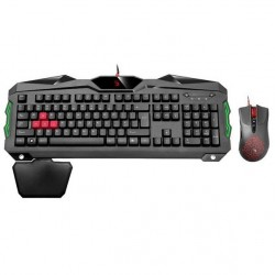 A4TECH TASTATURE A4-B2100 BLOODY GAMING SET