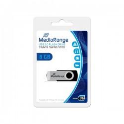 MEDIARANGE GERMANY USB FLASH MEMORIJE 8GB FLEXY/MR908