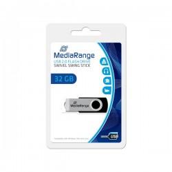 MEDIARANGE GERMANY USB FLASH MEMORIJE 32GB/2.0/MEDIARANGE/MR911/KINA