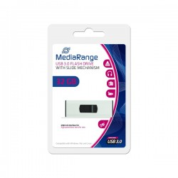 MEDIARANGE GERMANY USB FLASH MEMORIJE 32GB/3.0/MEDIARANGE/MR916